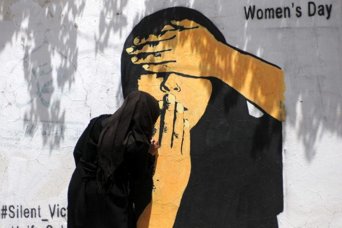 Yemeni Women Will Pay the Highest Cost for Failed Diplomacy