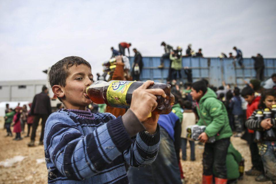 Idlib: A Cause for Humanitarian Concern