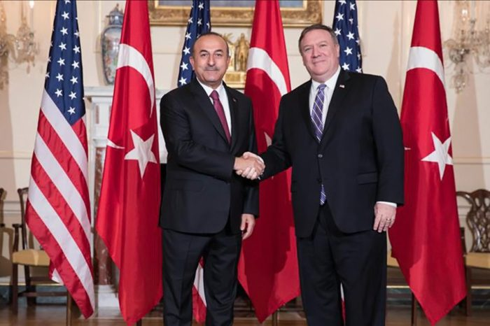 Is it the end of Turkey-US partnership?