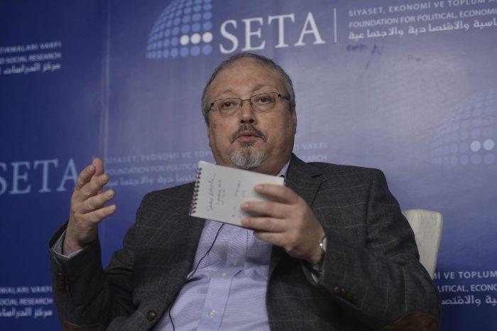The Khashoggi Affair: Implications of the U.S.-Turkey-Saudi Crisis