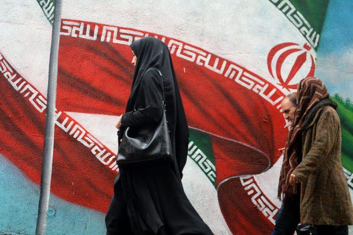 U.S. reintroduction of oil sanctions on Iran