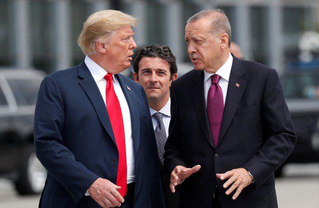 Some tips to save Ankara-Washington ties