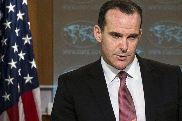 McGurk's role in damaging Turkey-US relations