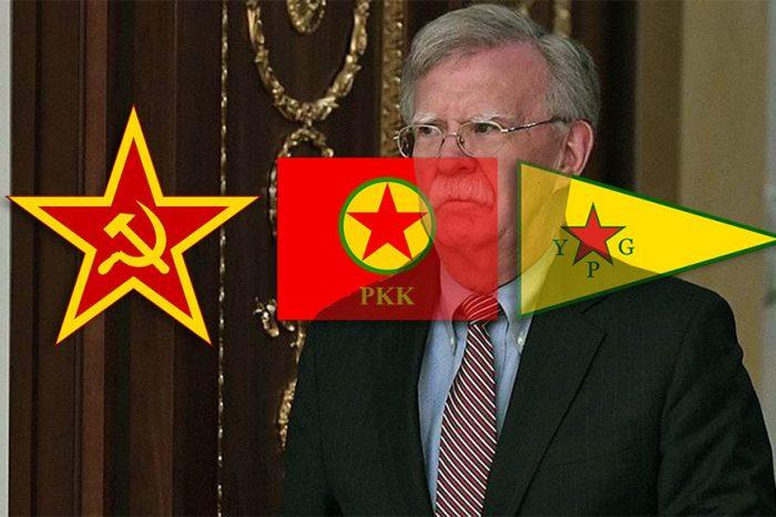 US still lacks a coherent agenda in Syria