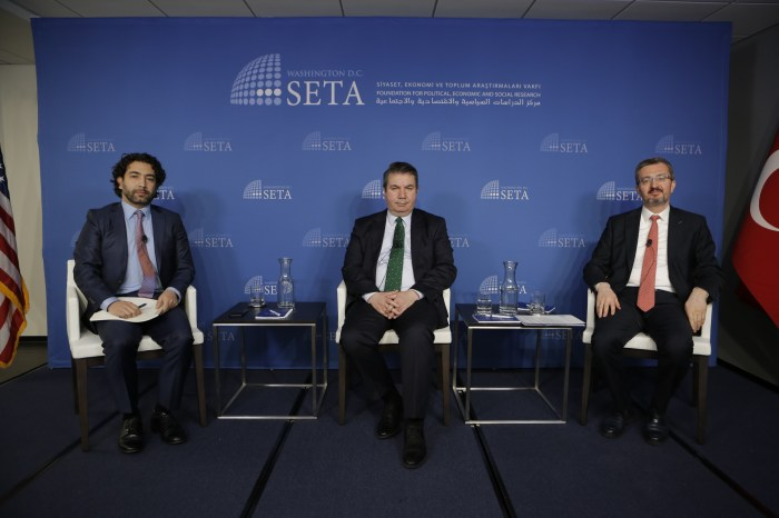 U.S. – Turkey Relations