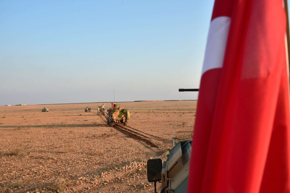 A Safe Zone in Northern Syria is a Must for Turkey