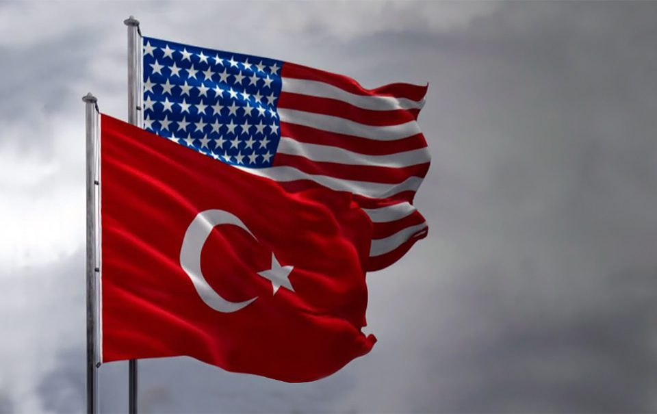 Turkey-US relations in the new global order