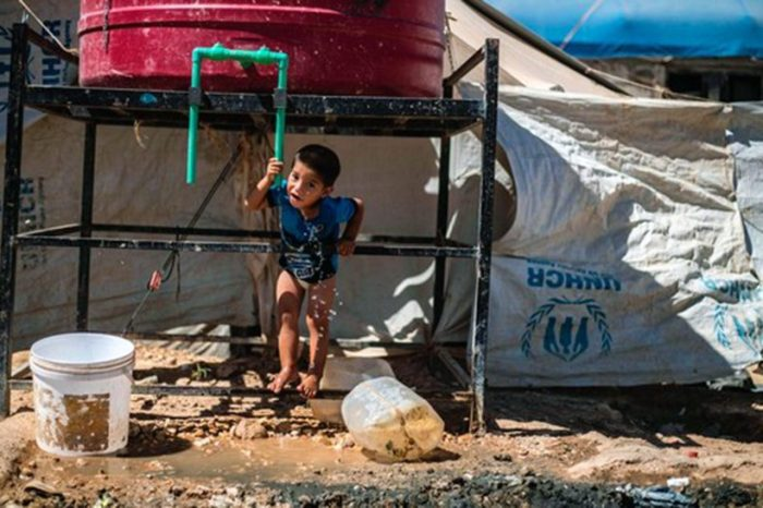 It is unjust to ignore Syrians' struggle for life