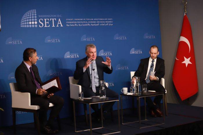 Event Summary: Turkey's Military Operation in Northern Syria