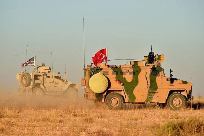 US gains nothing destroying its partnership with Turkey