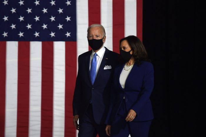 Vice presidents, US elections and Biden's chance