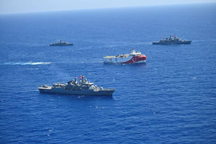 Event Summary: Maritime Disputes in the Eastern Mediterranean and International Law