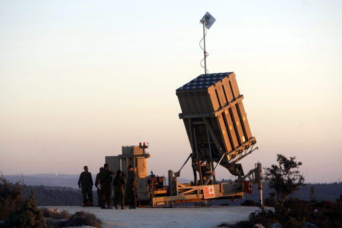 ABD'den İsrail'e 500 Milyon Dolarlık Savunma İşbirliği Tahsisatı