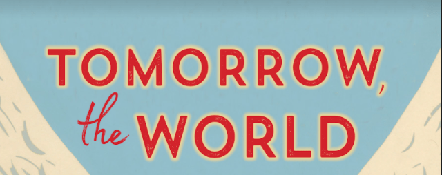 Event Summary: Tomorrow, the World: The Birth of US Global Supremacy