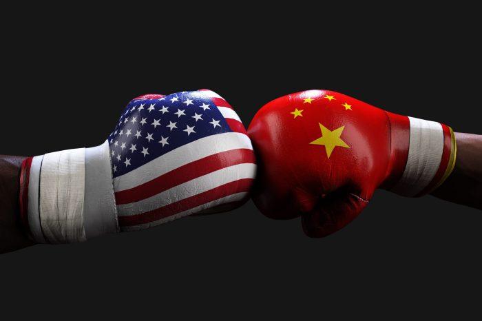 Trump Yönetiminin Çin'le Ekonomik Mücadelesi Devam Ediyor