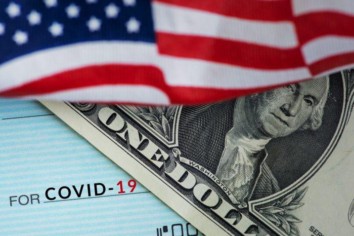 Kongre'nin 900 Milyar Dolarlık Ekonomik Yardım Paketine Trump Engeli
