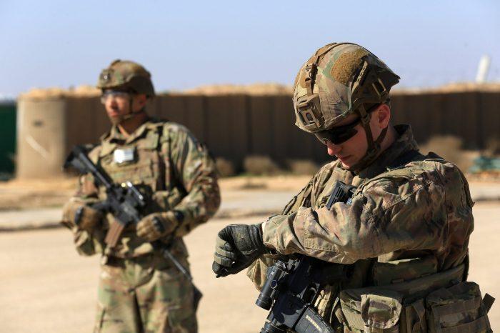 ABD Afganistan ve Irak'taki Askeri Varlığını Azaltıyor