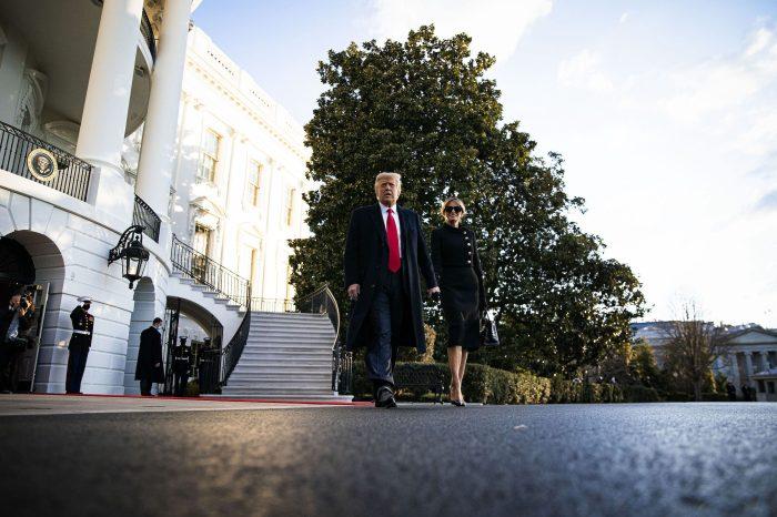 Trump BAE'ye F-35 ve SİHA Satışına Onay Verdi