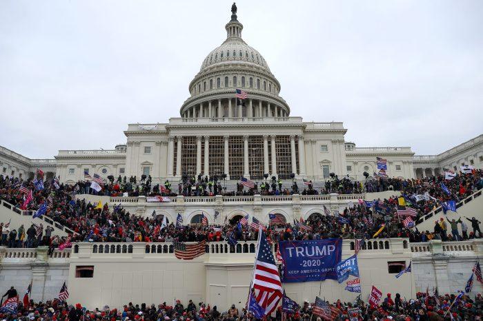 Trump'ın Aklanması Sonrası 6 Ocak Kalkışması Tartışmaları