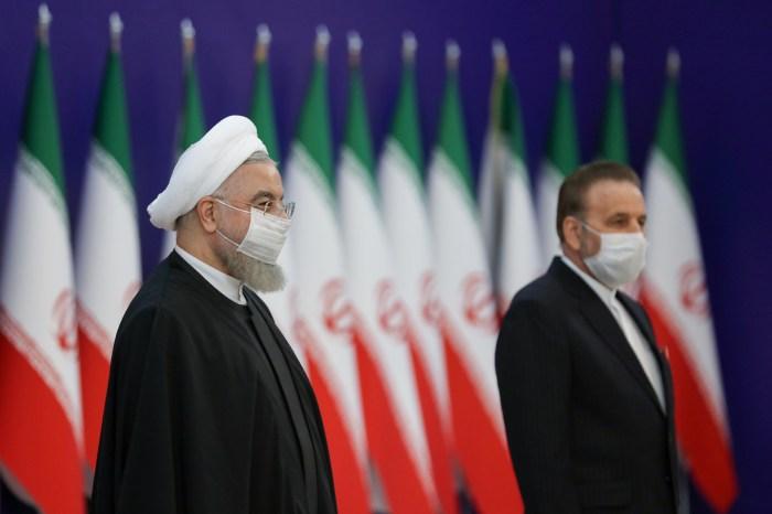 İran Nükleer Anlaşmasına Dönüş İçin İlk Adımı Kim Atacak?