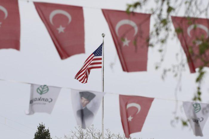 Erdoğan-Biden's June meeting potential venue for rescuing ties