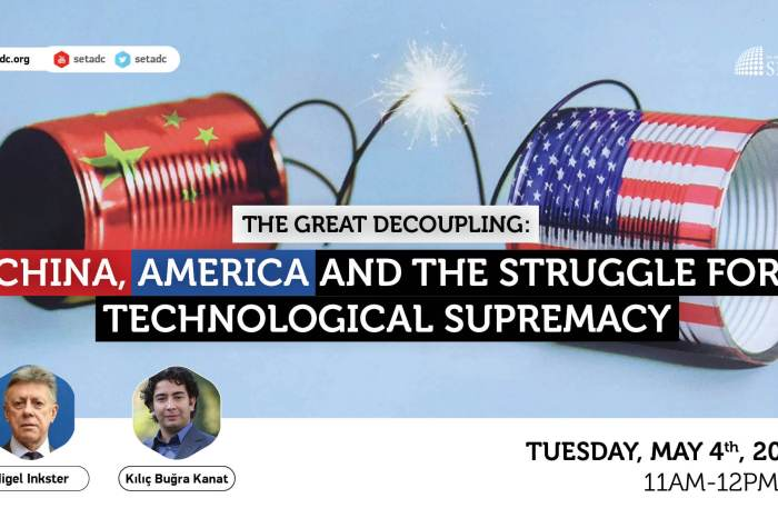 Event Summary: The Great Decoupling