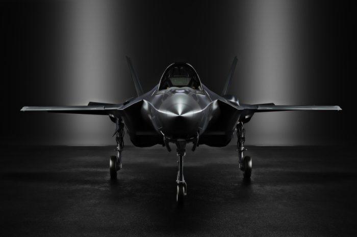 Türkiye F-35 Programından Resmi Olarak Çıkarıldı