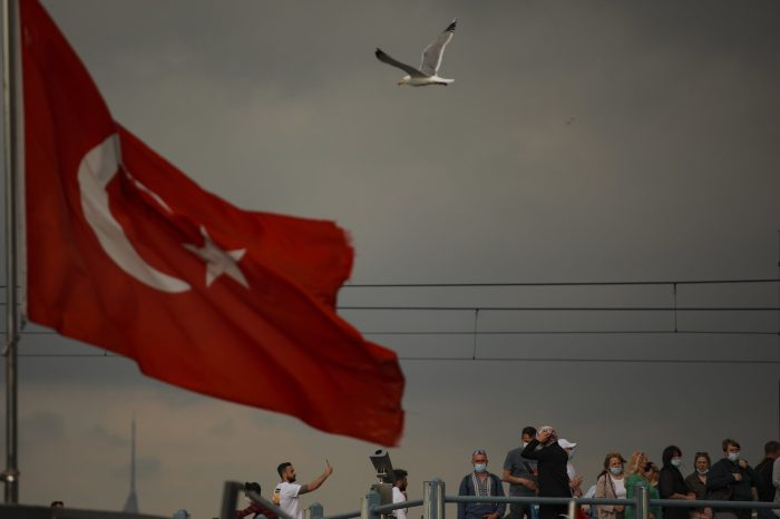 Intense June agenda for Turkish foreign policy