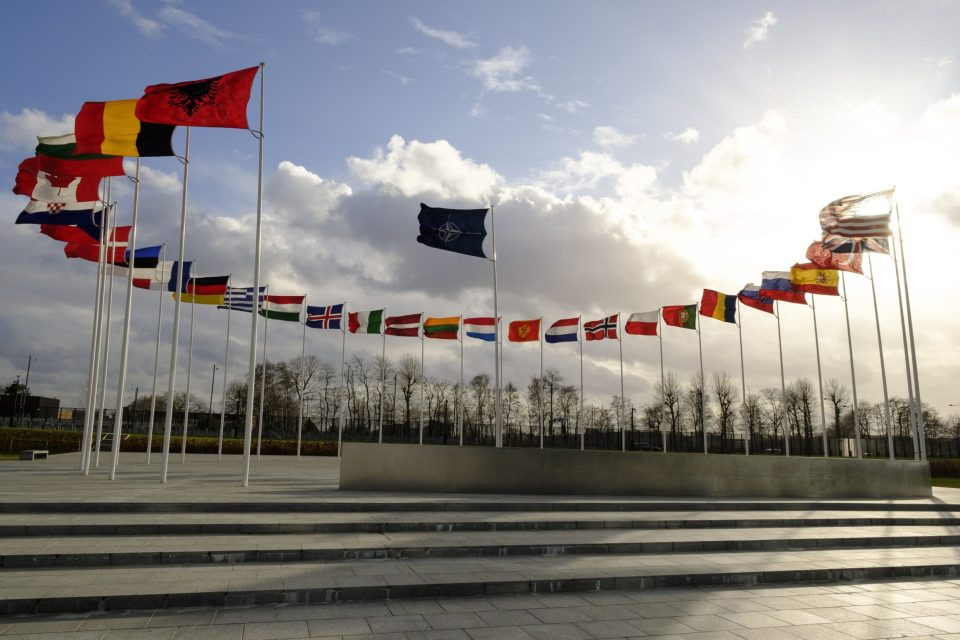 Trans-Atlantic alliance meets in a different world