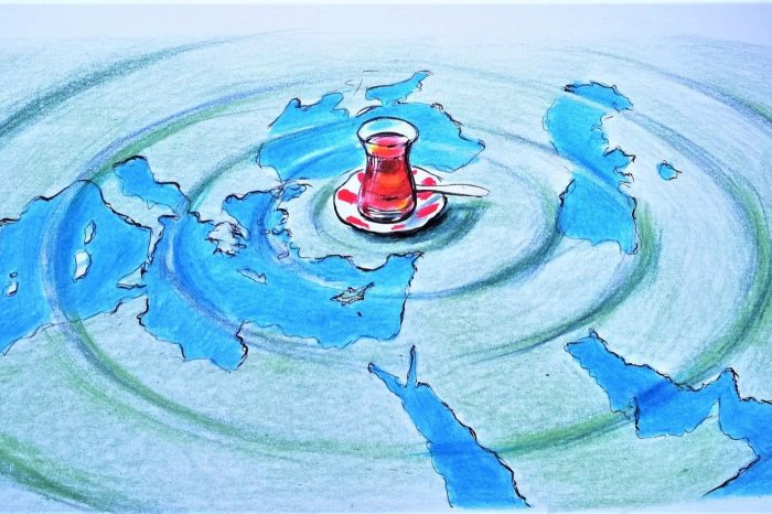 Turkish foreign policy after Brussels-Shusha visits