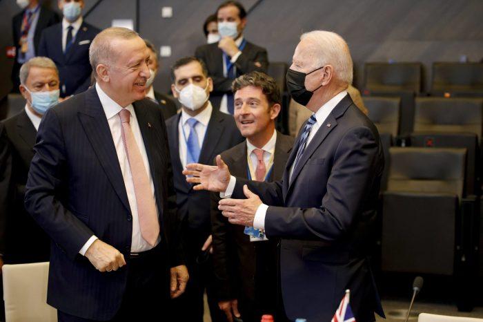 Erdoğan-Biden's NATO talks were good, but now what?