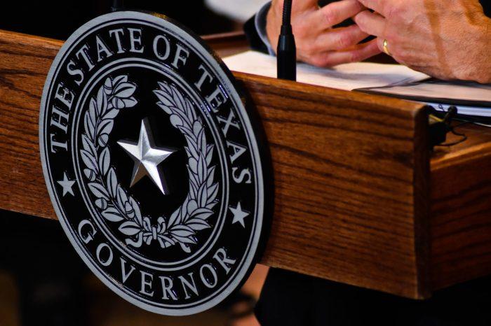 Texas'da Demokratlar ve Vali Arasında Seçim Yasası Gerginliği