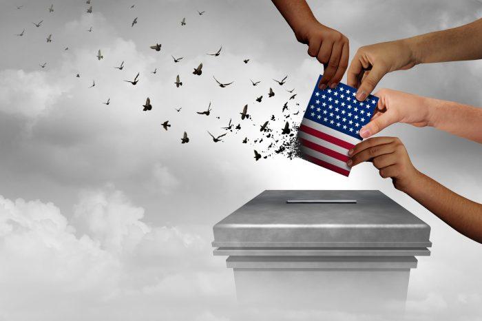 Cumhuriyetçiler Yeni Seçim Yasasının Oylanmasını Engelledi