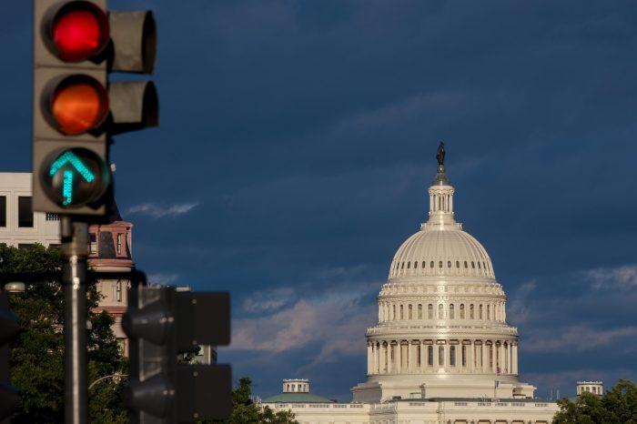 Kongrede İki Parti Arasında İlk Uzlaşı
