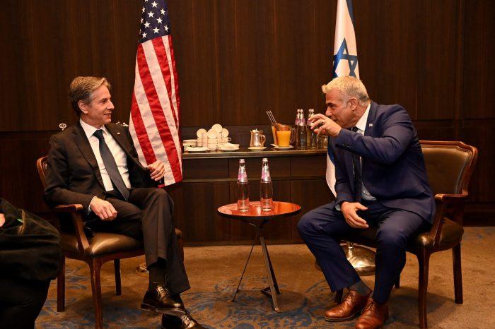 Yeni Dönemde ABD-İsrail İlişkileri Şekillenmeye Başladı