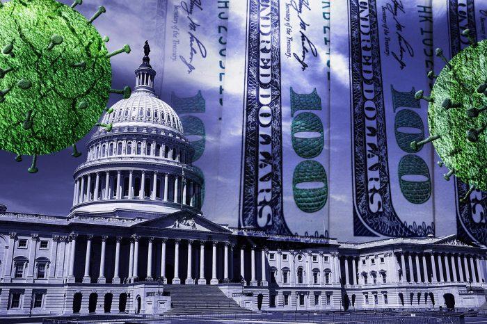 Demokratlar Bütçe Planı Üzerinde Anlaştı