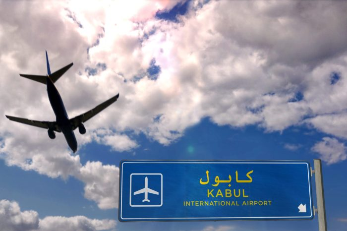Kabil Havaalanının Güvenliği Konusu Belirsizliğini Koruyor