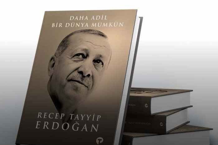 Erdoğan's new book: A revolutionary reform proposal