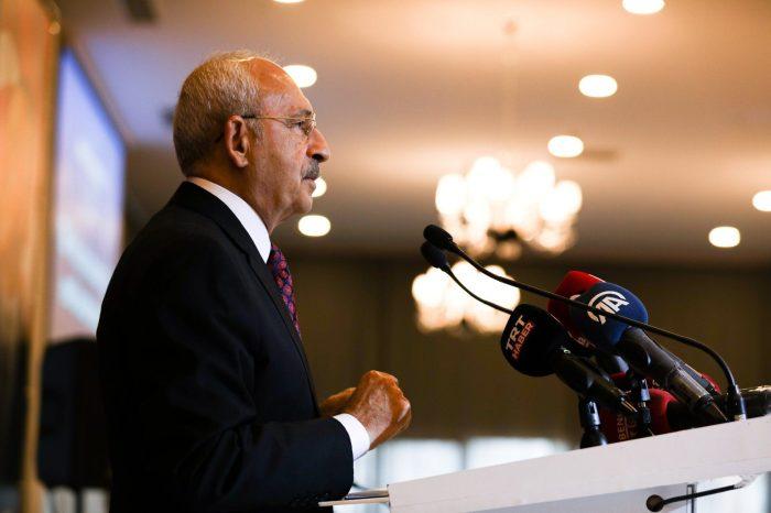 Turkish opposition's investment in polarization