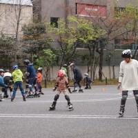 [近隣スケートスポット紹介②]無料の講習会と靴選びサポート!神田小川広場