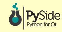 PySide - Python for Qt