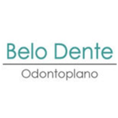 Logo Belo Dente Odontoplano