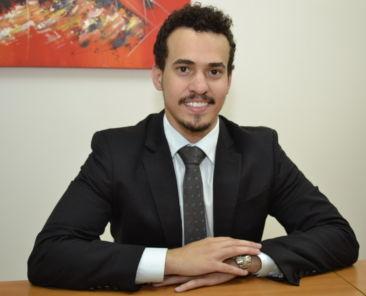 Assessor Jurídico do Setcemg e da Fetcemg é especializado na Lei Geral de Proteção de Dados