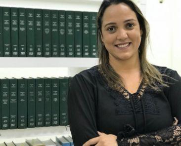 Priscila Cezário