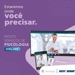 serviços on-line do sest senat