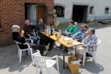Chantier Sètches Pires à Wandebourcy
