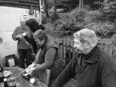 Bertogne - Setches Pires 25 octobre 2014
