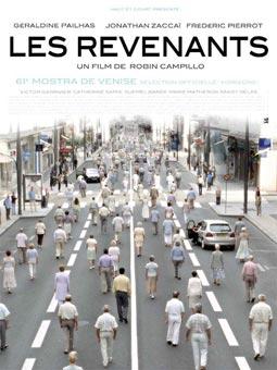 Les Revenants