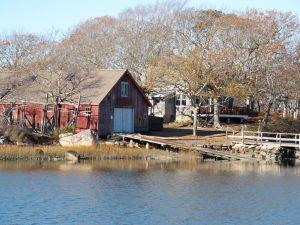 Hadley's Harbor