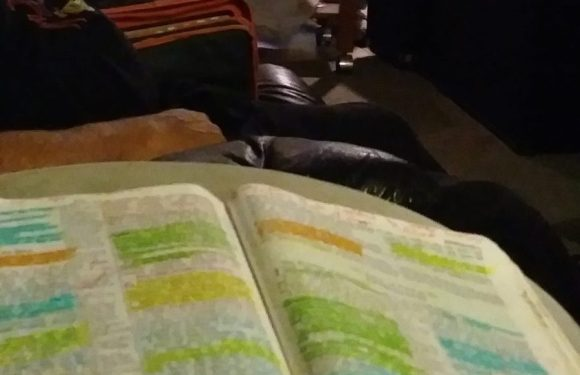 Psalm 139 Wednesday Night Bible Study (Full Audio–LISTEN)
